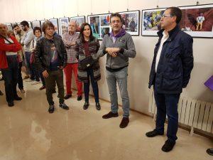 """Exposición """"Retazos de Santurtzi"""""""